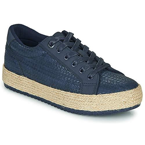 MTNG Guerande Sneaker Damen Marine - 39 - Sneaker Low Shoes