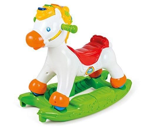 Clementoni - 52001-Mistral le cheval-PREMIER AGE