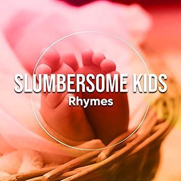 Slumbersome Kids Rhymes