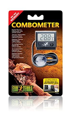 Exo Terra - PT2470 - Thermo/Hydromètre numérique