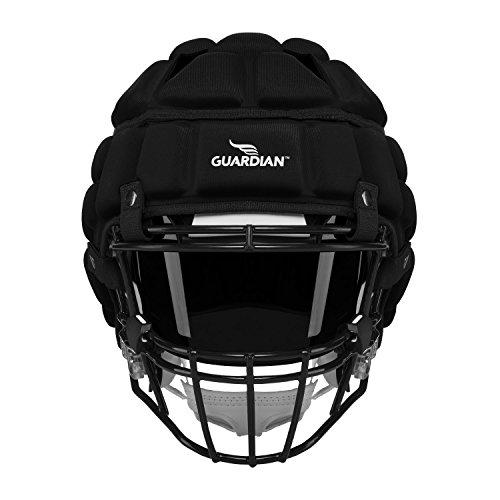 Guardian Cap - Soft-Shell Protective Helmet Cover