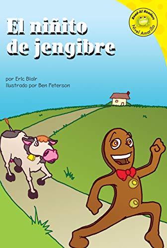 El ninito de jengibre (Read-it! Readers en Español: Cuentos folclóricos)