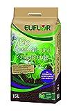 Euflor 15 L Bio Aussaat- und Kräutererde, feine Spezialerde für Aussaaten, Kräuter, Jungpflanzen...