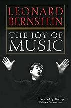 The Joy of Music Leonard Bernstein (Amadeus)