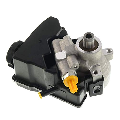 02 impala power steering pump - 3
