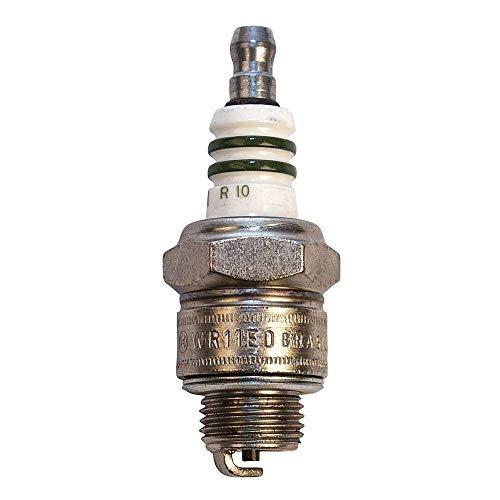 Bosch Automotive 130-112 Spark Plug, mixed