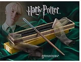 HARRY POTTER Noble Collection NN7256 Bacchetta Magica Deluxe