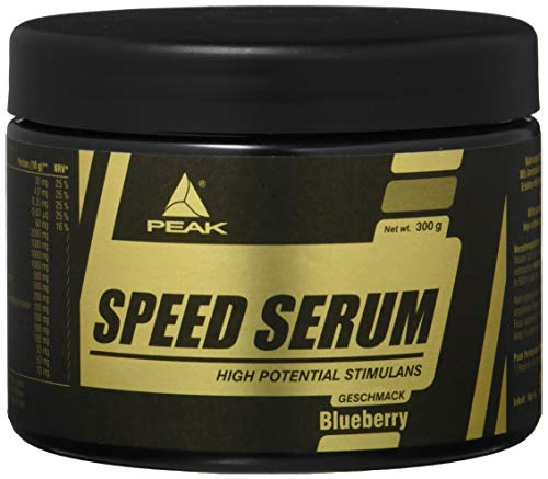 PEAK Speed Serum Blueberry 300g
