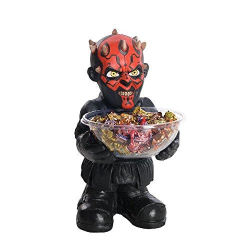 Star Wars Darth Maul Süßigkeit Bowl-Halter