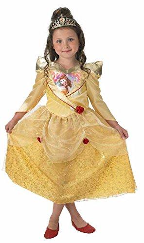 Rubie's IT610972-L - Bella Deluxe Costume, in Scatola, Taglia L