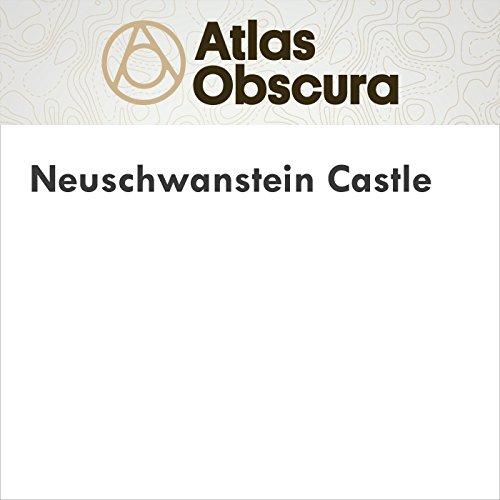Neuschwanstein Castle audiobook cover art