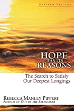 Hope Has Its Reasons: A Christian Spirituality of Friendship with God