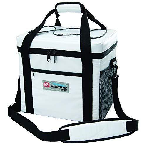 Igloo Marine Ultra 36-Can Snap Down Cooler