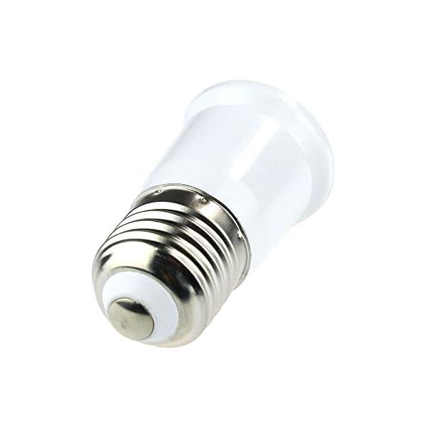 gaddrt-E27-zu-E27-Extension-Base-LED-Licht-Lampe-Adapter-Socket-Converter