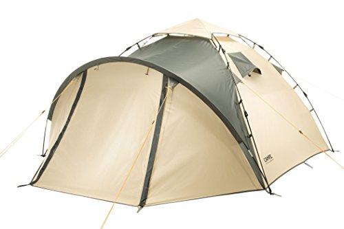 CAMPZ Grassland Plus OT 3P Zelt beige 2020 Camping-Zelt