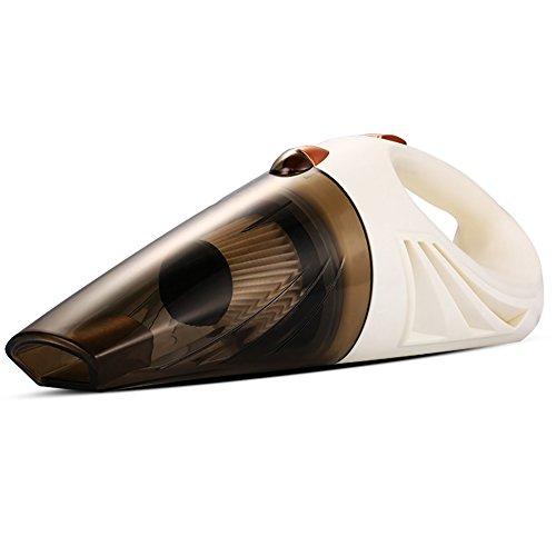 Portatif Aspirateur De Voiture Multifonction 75W Haute Puissance Filtration HEPA 12V Sec Et Humide Universel