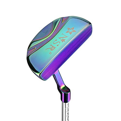 NgMik Gap DE Golf Wedge Golf Derecho Golf Unisex Fairway Golf Ajustable Club de Golf Corta rápidamente los Trazos (Color : Multi-Colored, Size : One Size)