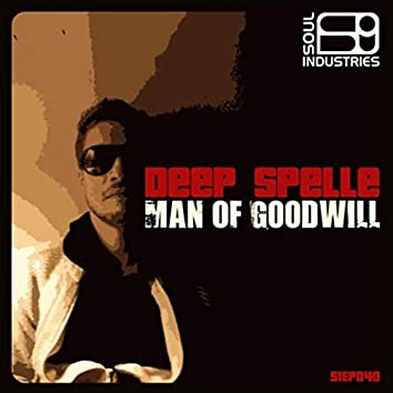 Man of Goodwill