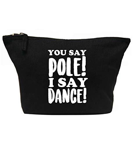Flox Creative Trousse de maquillage You Say Pole I Say Dance