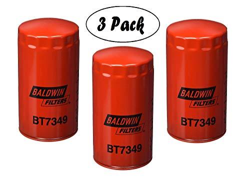 Baldwin Bt7349 Heavy Duty Lube