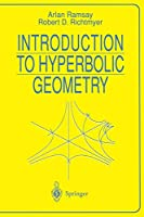 Introduction to Hyperbolic Geometry (Universitext)