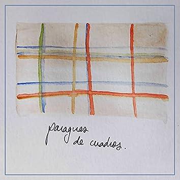 Paraguas de Cuadros (feat. andrea polo)
