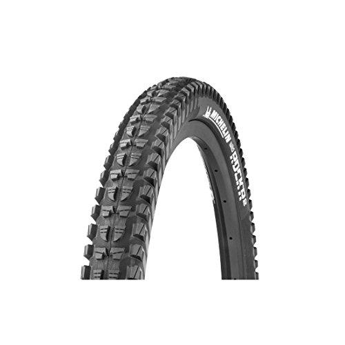 MICHELIN copertone wild rock'r2 26x2,35 advanced magi-x pieghevole nero (MTB 26) / tire wild rock'r2 26x2,35 advanced magi-x foldable black...