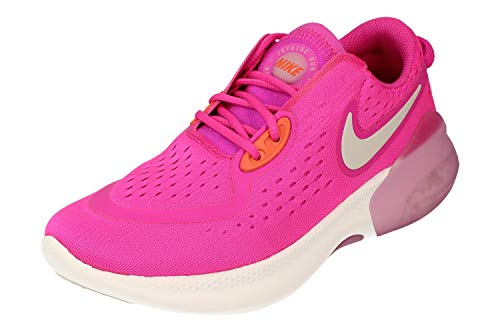 Nike Womens Joyride Dual Run Running Trainers CD4363 Sneakers Shoes (UK 3.5 US 6 EU 36.5, fire Pink vast Grey 603)