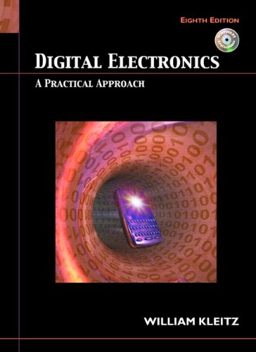 Digital Electronics: A Practical Approach (8th Edition)