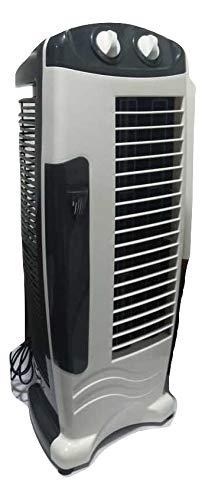 Prathmesh Enterprises Tower Cooler, Grey Colour