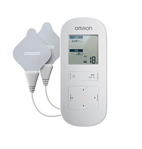 オムロン 温熱低周波治療器 HV-F312