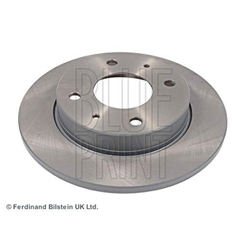 Preisvergleich Produktbild Bremsscheibe Hinterachse - Blue Print ADC443103
