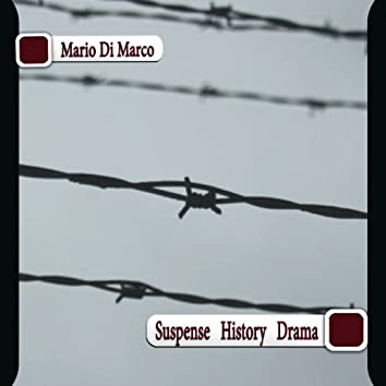 Suspense History Drama