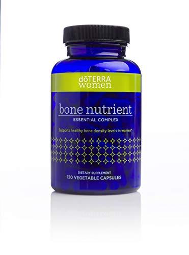 doTERRA - Women Bone Nutrient Essential Complex - 120 Veggie Caps