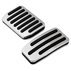 Tesla Model 3 Performance Pedal Covers