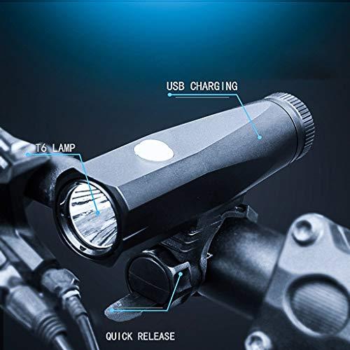 Fahrrad Dynamo Frontleuchte mit StVZO-Zulassung Frontlicht Fahrradlicht vorne Fahrradbeleuchtung Vorderlicht