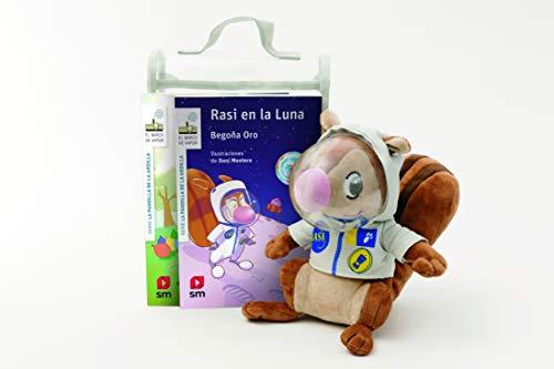 Pack Rasi astronauta (El Barco de Vapor Blanca)