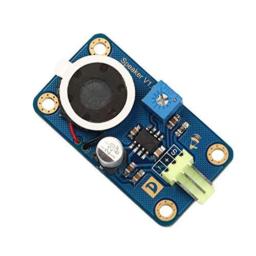 YAZHI-MILA Water flow sensor Speaker Module Sound Output Module Microphone Sensor Module Sound Sensor Sensor wind speed