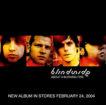 About A Burning Fire (Internet Single)