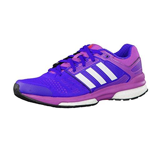 adidas Response Revenge Boost 2 Women's Laufschuhe - SS15-37.3