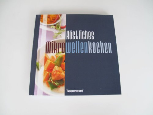 TUPPERWARE Kochbuch