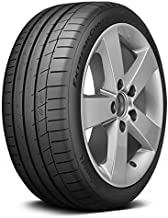 Continental ExtremeContact Sport Performance Radial Tire - 275/40ZR20 106Y