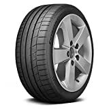 Continental ExtremeContact Sport Performance Radial Tire - 225/40ZR18 92Y