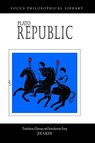 Republic (Focus Philosophical Library)