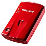 QSTARZ(キュースターズ) レーシングレコーダー Qstarz GT BL-1000GT