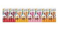 Webbox Cats Delight Tasty Sticks Chews Treats Variety Pack 4 x 6 (24 Sticks)