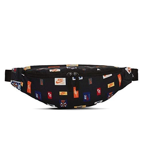 Heritage Printed Nike Waist Bag