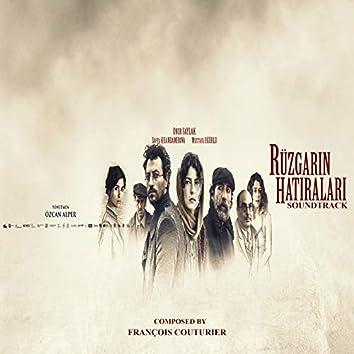 Rüzgarın Hatıraları (Original Soundtracks)