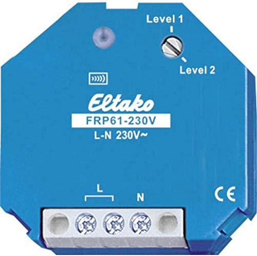 Eltako 4947812 Repeater Funk 1- und 2-Level FRP61-230V