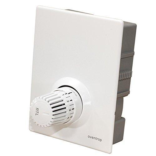 Oventrop Unibox / Multibox RTL Rücklauftemperaturbegrenzer für Fußbodenheizung